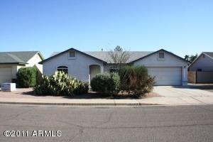 1897 W 12th Avenue, Apache Junction, AZ 85220