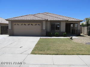 3367 E Chickadee Road, Gilbert, AZ 85297