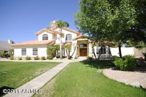 433 S MELISSA Drive, Gilbert, AZ 85296