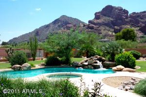 4830 E VALLEY VISTA Lane, Paradise Valley, AZ 85253