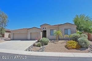15216 E Redrock Drive, Fountain Hills, AZ 85268