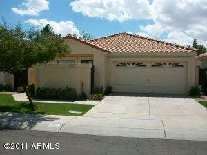 337 E PAGE Avenue, Gilbert, AZ 85234