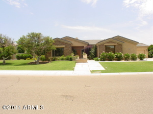 3521 E KNOLL Street, Mesa, AZ 85213