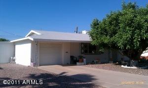 5732 E COVINA Road, Mesa, AZ 85205