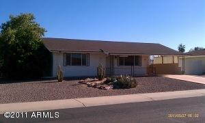 6236 E BOSTON Street, Mesa, AZ 85205