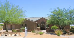 9723 E GRANITE PEAK Trail, Scottsdale, AZ 85262