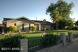 1125 E 3RD Place, Mesa, AZ 85203