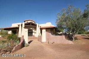 31211 N 51ST Place, Cave Creek, AZ 85331