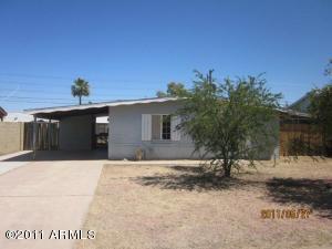 1902 W 3RD Place, Mesa, AZ 85201