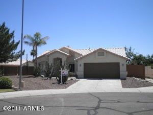 15323 N 86TH Avenue, Peoria, AZ 85381