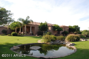 3800 S CLUBHOUSE Drive, 6, Chandler, AZ 85248