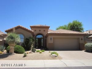 21435 N 76TH Place, Scottsdale, AZ 85255