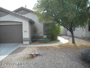 2740 S MILBURN Road, Mesa, AZ 85209
