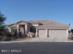 23456 N 77TH Place, Scottsdale, AZ 85255