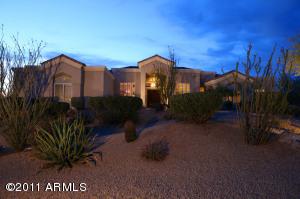 10150 E BUCKSKIN Trail, Scottsdale, AZ 85255