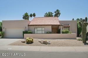 8317 E SAN SIMON Drive, Scottsdale, AZ 85258