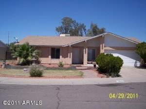 1042 W JULIE Drive, Tempe, AZ 85283