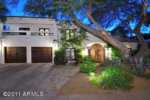 8265 E Del Cadena Drive, Scottsdale, AZ 85258