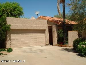 6460 N 77TH Way, Scottsdale, AZ 85250