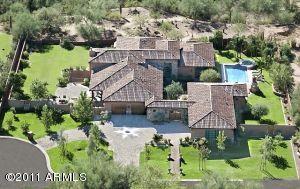 6407 E CATESBY Road, Paradise Valley, AZ 85253