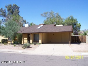 9258 E LUPINE Avenue, Scottsdale, AZ 85260