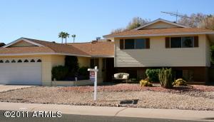 8201 E VALLEY VIEW Road, Scottsdale, AZ 85250