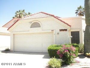 1525 E LAUREL Avenue, Gilbert, AZ 85234