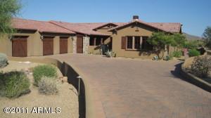 34404 N 86TH Place, Scottsdale, AZ 85266