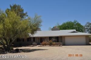4717 E Ron Rico Road, Cave Creek, AZ 85331