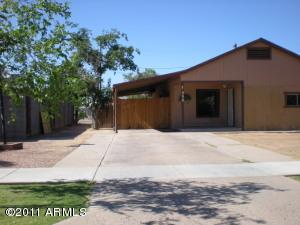 116 W BRUCE Avenue, Gilbert, AZ 85233