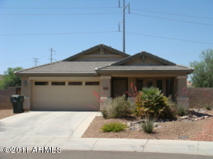24412 N 27TH Place, Phoenix, AZ 85024