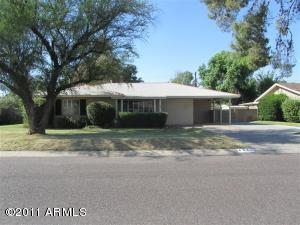 4040 E MITCHELL Drive, Phoenix, AZ 85018