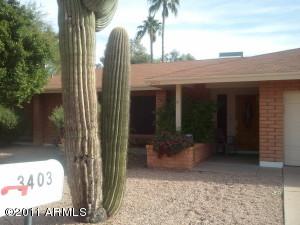3403 S BALA Drive, Tempe, AZ 85282