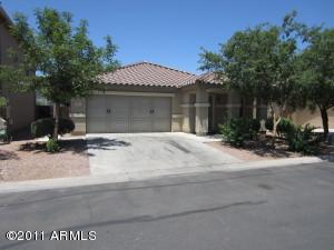 1317 S BRIDGEGATE Drive, Gilbert, AZ 85296