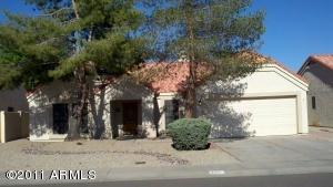 645 N MARBLE Street, Gilbert, AZ 85234