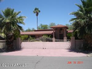7516 E SUNDOWN Circle, Scottsdale, AZ 85250