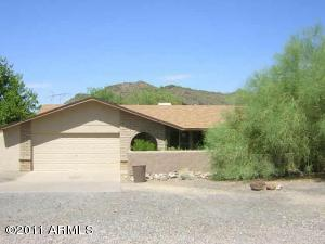 37028 N Hidden Valley Drive, Cave Creek, AZ 85331