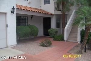 2 Bedroom Scottsdale Az Furnished Town House For Rent