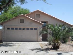 127 W GAIL Drive, Gilbert, AZ 85233