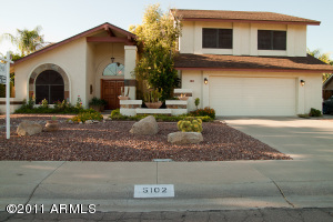 5102 E Kathleen Road, Scottsdale, AZ 85254