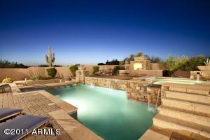 9896 E CHUCKWAGON Lane, Scottsdale, AZ 85262