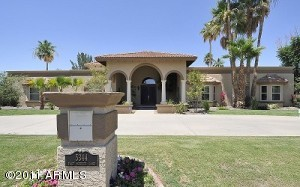 5344 E MERCER Lane, Scottsdale, AZ 85254