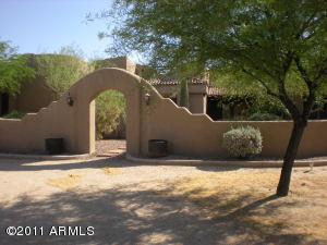 22449 N Los Caballos Drive, Scottsdale, AZ 85255
