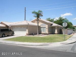 54 N CHOLLA Street, Gilbert, AZ 85233