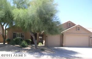 4515 E FERNWOOD Court, Cave Creek, AZ 85331