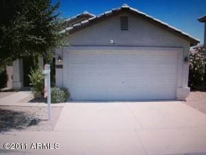 12115 W ROSEWOOD Drive, El Mirage, AZ 85335