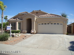 1027 E SCOTT Avenue, Gilbert, AZ 85234