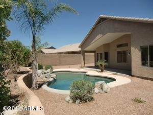 18079 W SANTA IRENE Drive, Goodyear, AZ 85338