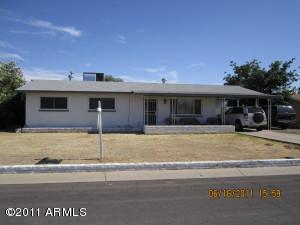 8715 E MYRTLE Street, Mesa, AZ 85208