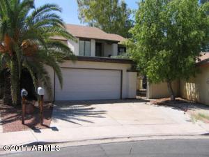 1826 S CHOLLA Street, Mesa, AZ 85202